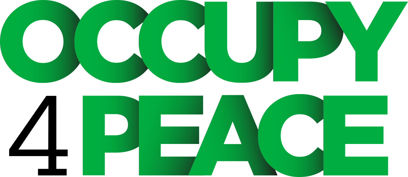 OCCUPY4PEACE